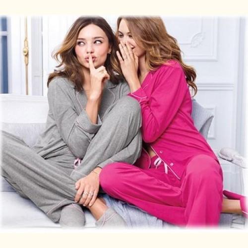 Женская пижама Glisa Турция (малин) 439