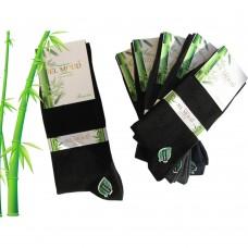 Подарочный набор мужских носков Jel Moud bamboo ( 6 пар) (ароматизированные)
